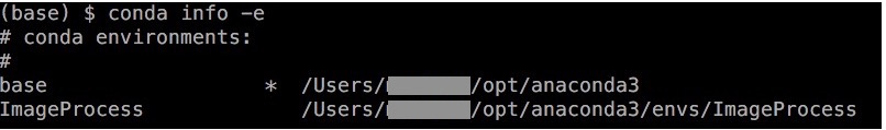 アナコンダ anaconda インストール install 0