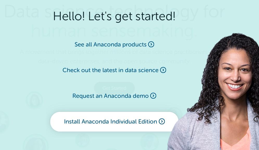 アナコンダ Anaconda インストール install やり方 windows mac linux Python 環境構築 2